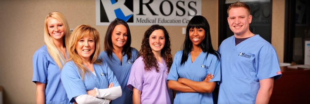 The Ross Medical Experience: Medical Assistant, Dental Assistant, Medical Insurance Billing Office Admin, Pharmacy Tech, and Vet Assistant Training